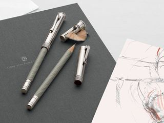 Graf von Faber-Castell - Perfect Pencil grey